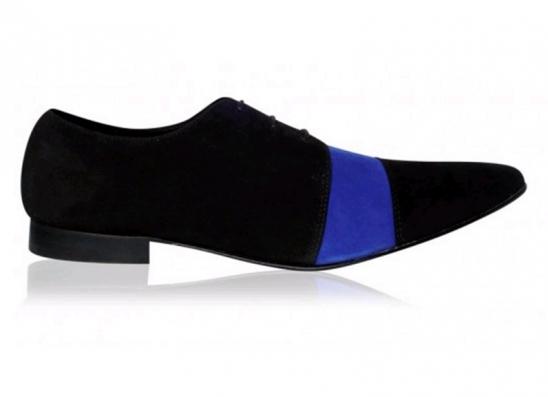 Мужская обувь от Ana Locking