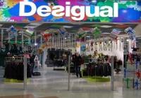 Магазин испанского бренда Desigual будет ликвидирован в Омске
