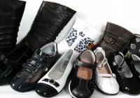 Модная обувь для подростков. Правильный выбор