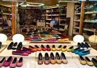 Популярные обувные бренды
